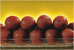 recipes using chocolate milk jamun - Chocolate Gulab Jamuns With Fried ...